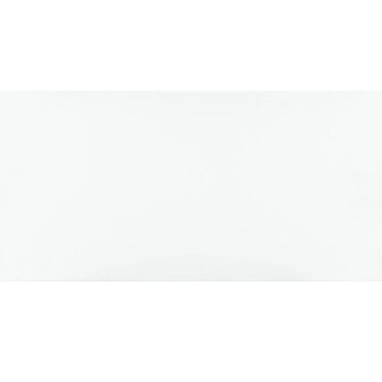 BCT Dandara White Matt 30cm x 60cm Ceramic Wall Tile - BCT46950