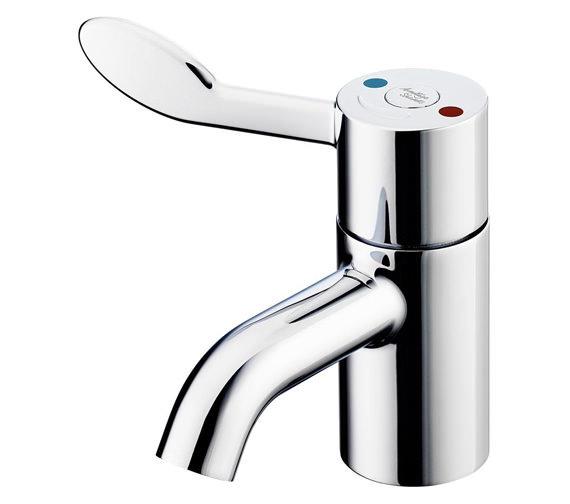 armitage shanks copper tails basin mixer bathroom tap