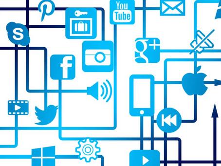 Internet & Social Media : A Transformation