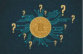 Cryptocurrency : Another failed currency?
