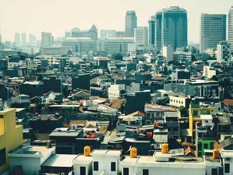 Vanishing City- Jakarta's Sinking Crisis