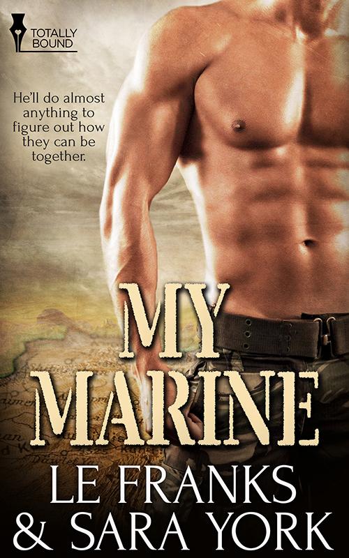 My Marine co-written with Sara York