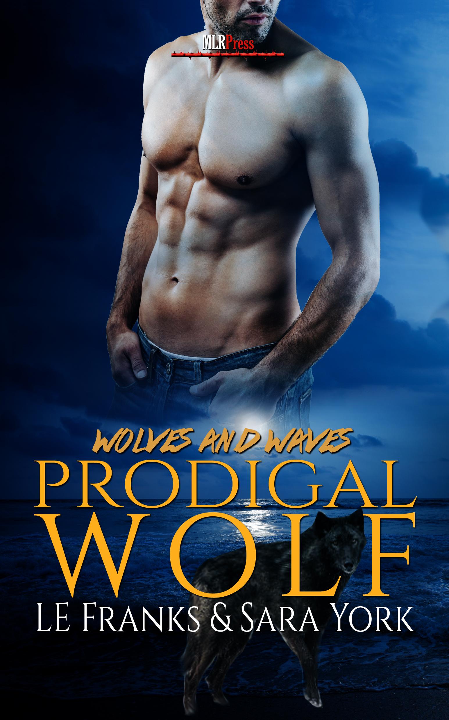 Prodigal Wolf
