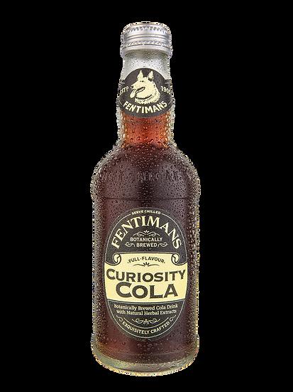 Curiosity Cola 275ml Fentimans