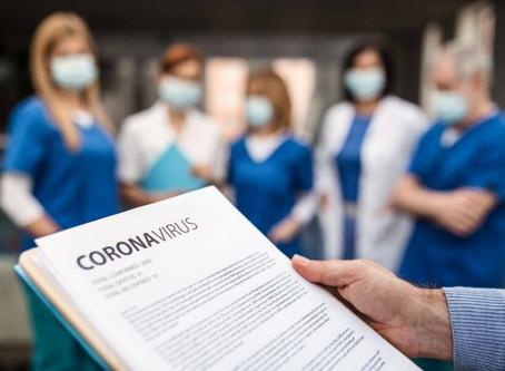 Ogłoszenie w sprawie COVID-19