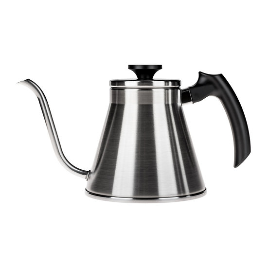 Hario Fit V60 Drip Kettle Silver  1,2l