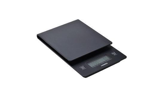 Hario Drip Scale  Waga z Wbudowanym Timerem