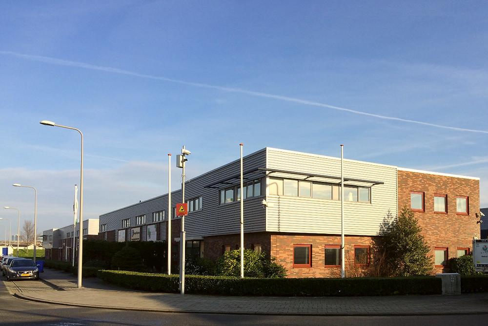 Office in Wateringen