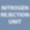 Nitrogen Rejection
