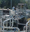 Catalytic Oxidation Unit