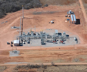 Gas Processing - Nitrogen Rejection