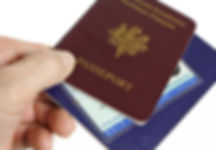 Figure 1Get familiar with visa requirments and regulations well in advance Get familiar with visa relations and requirements well in advance