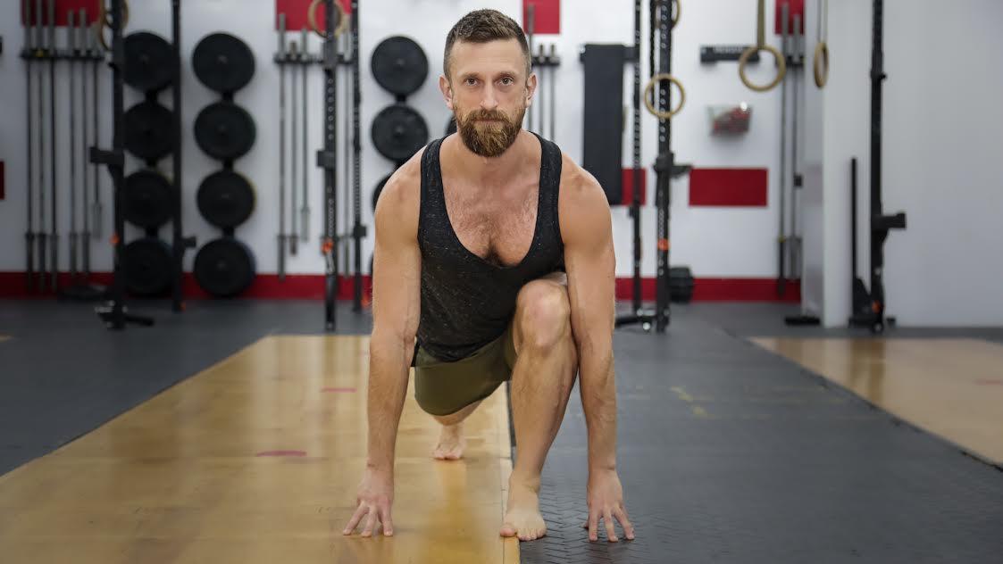 Mike Kirsch - Finess & Yoga