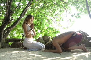Mahara McKay Tantra for couples Sacred S