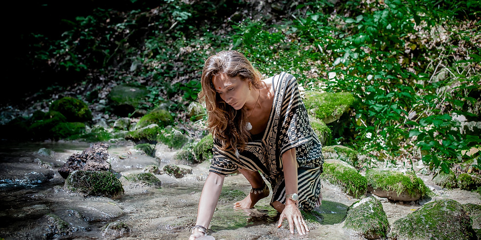 FUTURE Tantric & Shamanic Arts Experiences