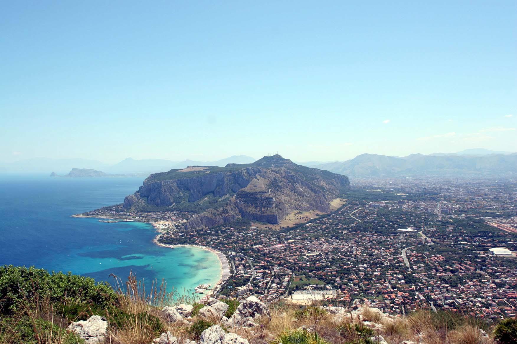 Palermo - Golfo