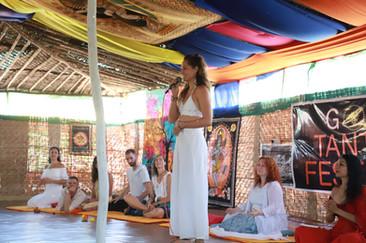 IMG_7062TANTRA festival goa with mahara
