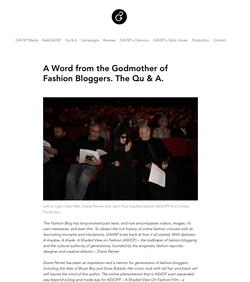 GAHSP Media - May 2021
