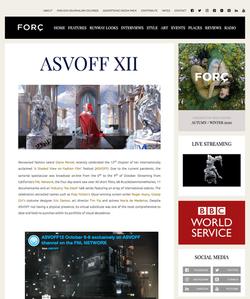 Forc Magazine