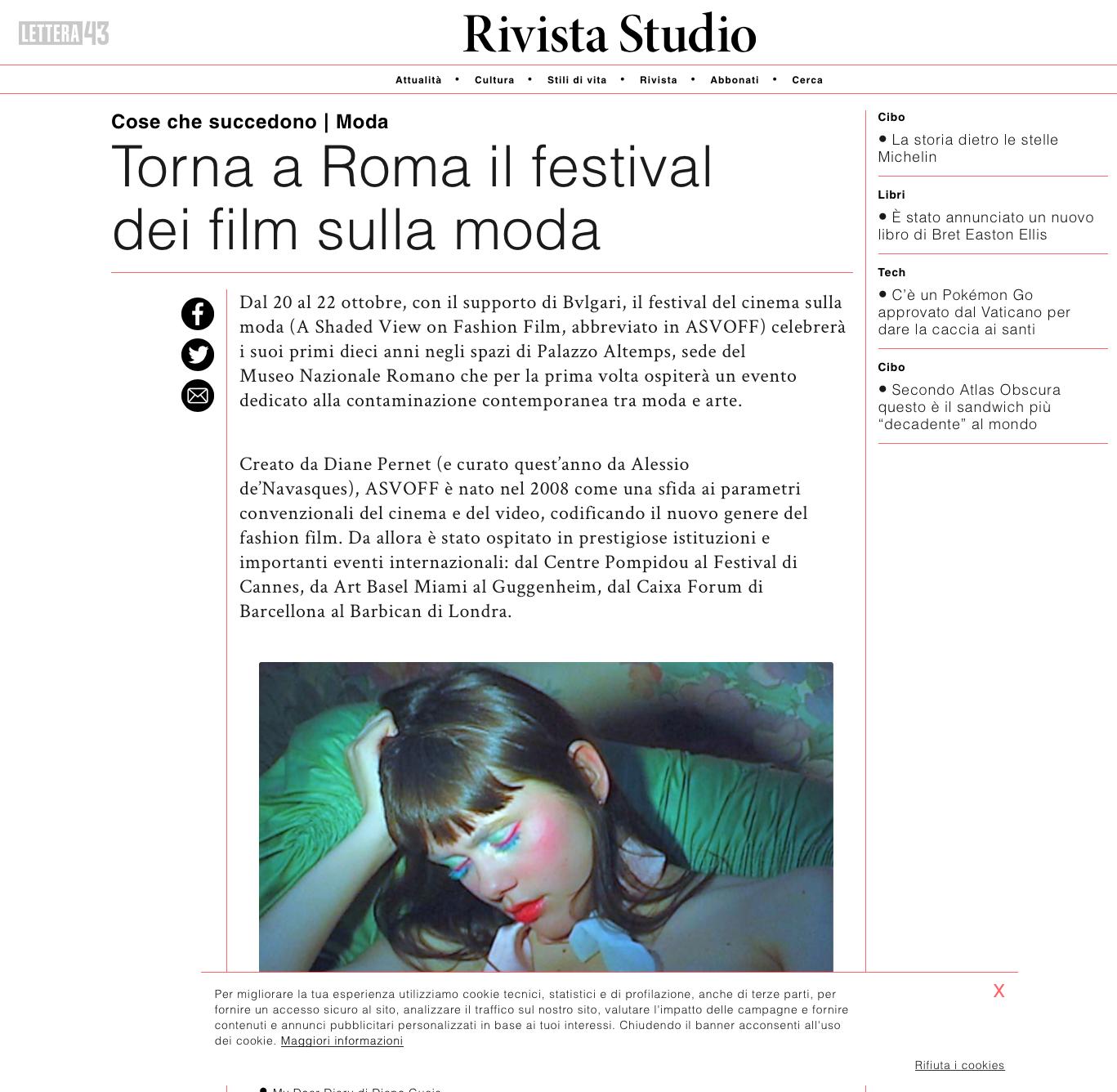 Rivista Studio