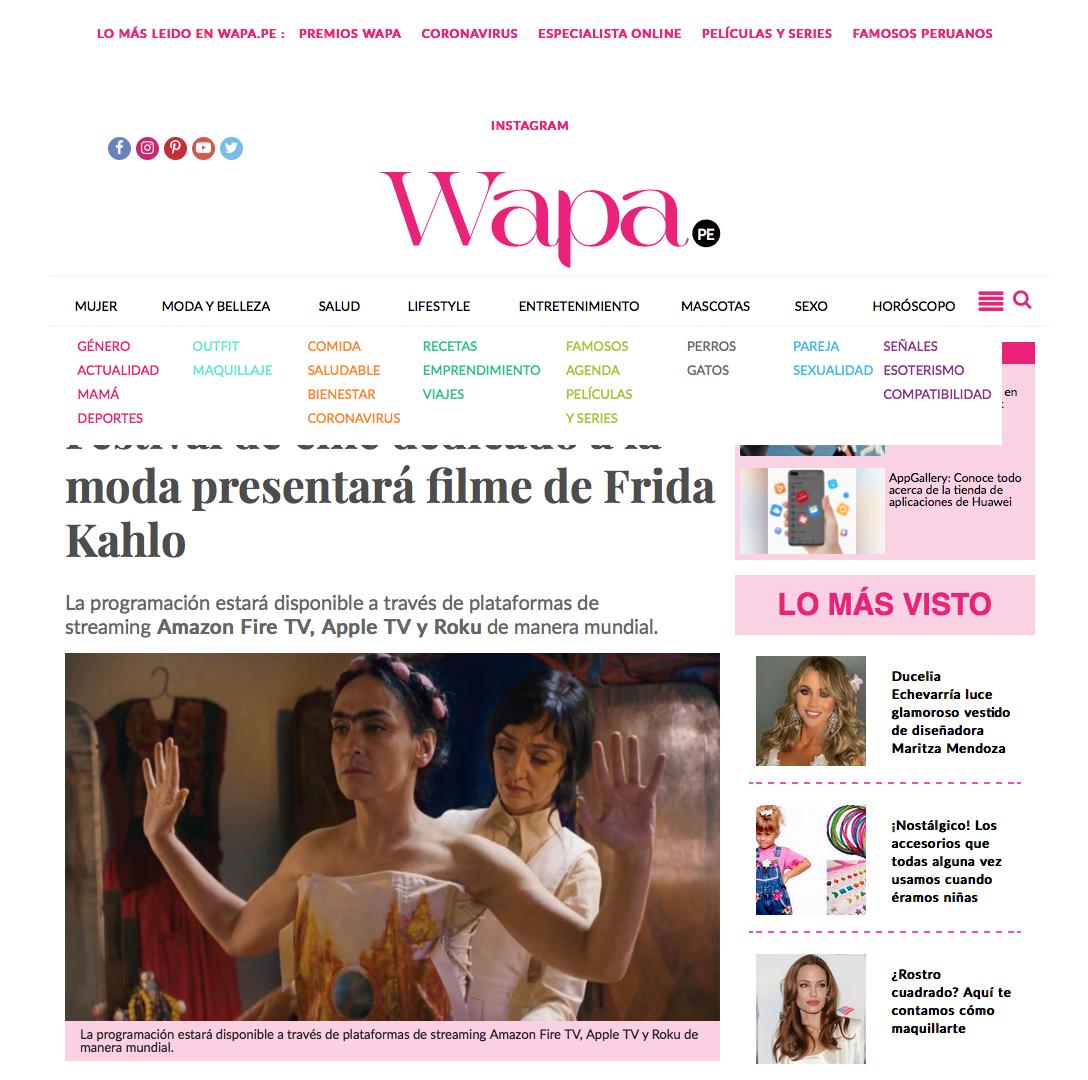 Wapa (Peru)