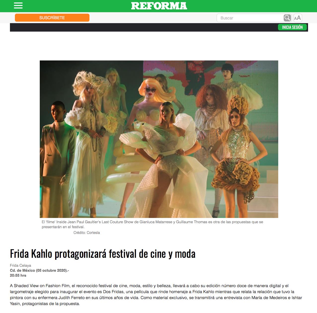 ASVOFF 12 - Reforma