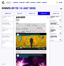Parisfashionweek.com
