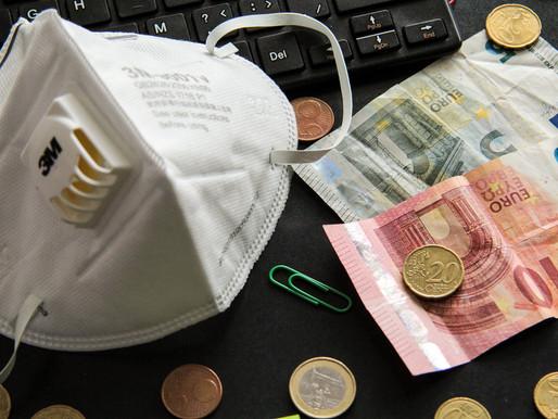 Vlada Republike Slovenije je na dopisni seji sprejela predlog Zakona o interventnih ukrepih