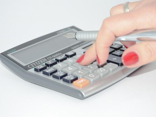 Vštevanje PKP subvencij v izračun odbitnega deleža DDV