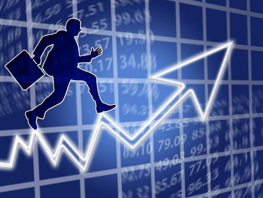 Pozitivni premiki v okrevanju gospodarstva po epidemiji COVID-19