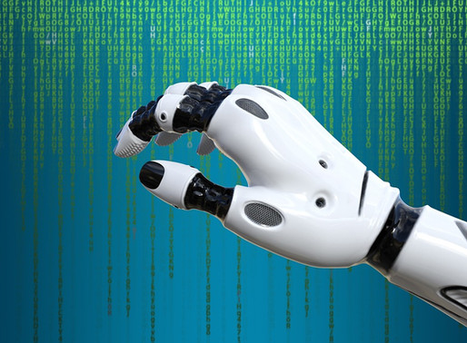 ARTICLE: What are the advantages of implementing Robot Process Automation (RPA)?
