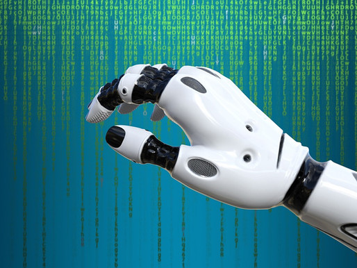 What are the advantages of implementing Robot Process Automation (RPA)?