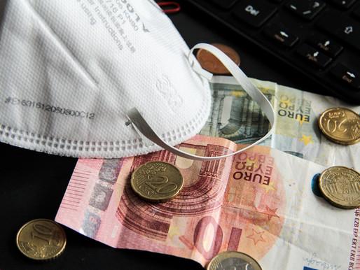 Makroekonomske napovedi okrevanja gospodarstva