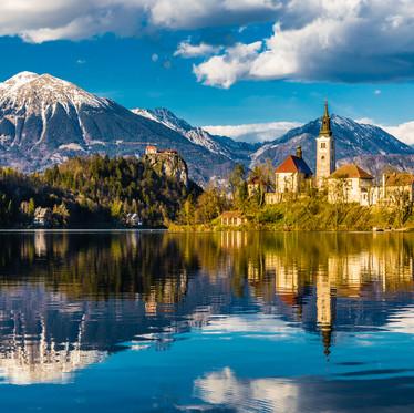 Slovenian government confirms the proposal for the new legislative amendments