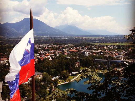 Slovenija je prejela še eno potrditev bonitetne agencije