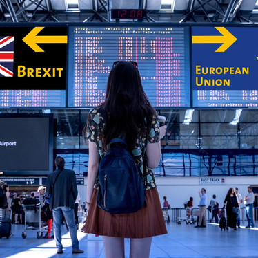 Kako bo potekal izvoz in uvoz iz Združenega kraljestva po preteku prehodnega obdobja?