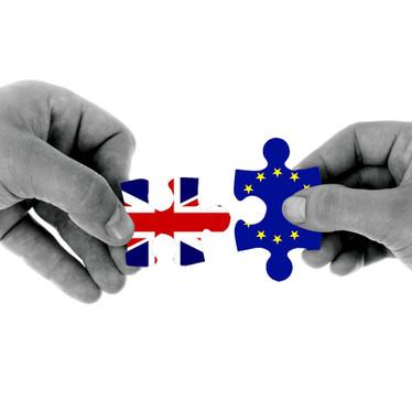 Brexit potrjen – kako naprej? Kako bo to vplivalo na vaše poslovanje?