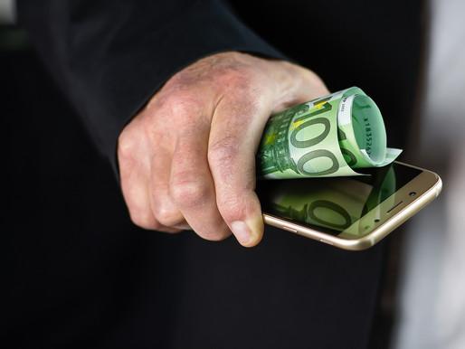 Ali je prihodnost svetovnih valut digitalna?
