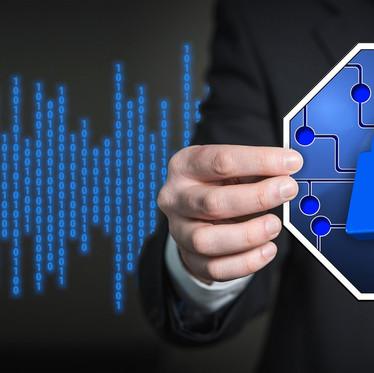 Trend uporabe tehnologije umetne inteligence med evropskimi podjetji