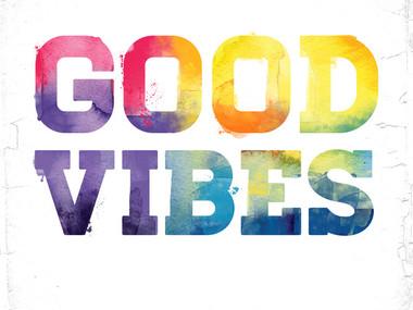 """Desenrolar o Ano com boas """"vibes"""""""