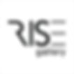 Rise Gallery logo, Croydon, London, UK (Programmed perception collaboration)