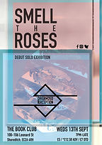 Smell the roses poster Prgrm2ed Percepti
