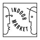 Indoor Art Market, Herne Hill, London (Programmed perception collaboration)
