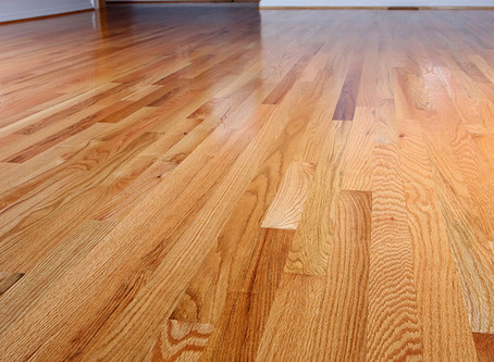 Common questions on wooden floorings