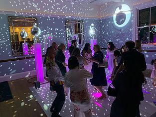 Shropshire wedding DJ