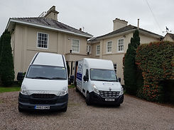 removal company in stafford