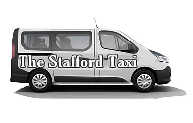 stafford taxis