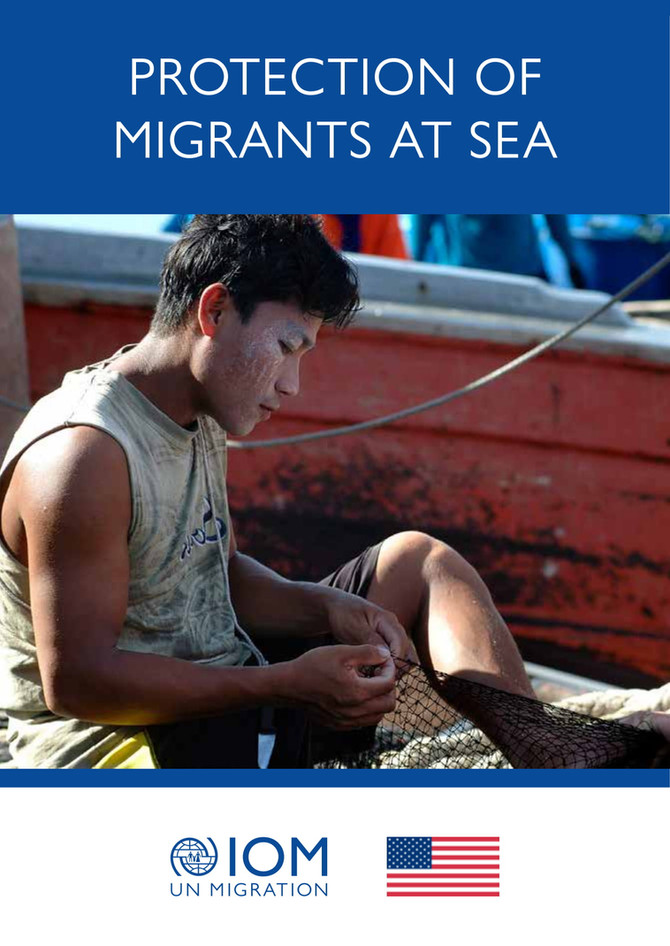 Protection of Migrants at sea