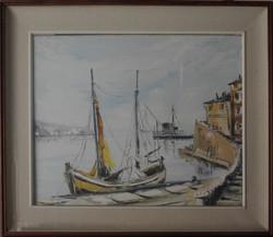Barca al Porticciolo