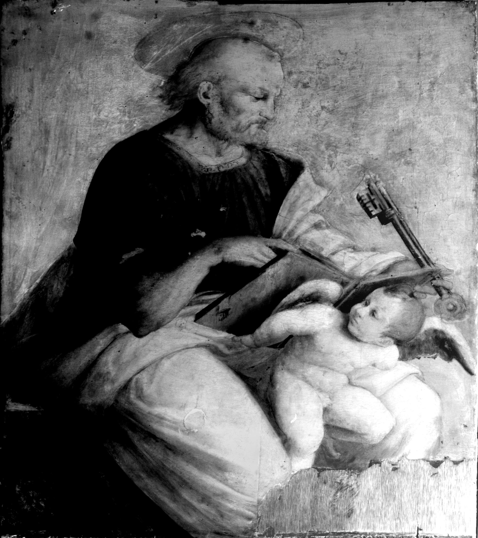 San Pietro IR